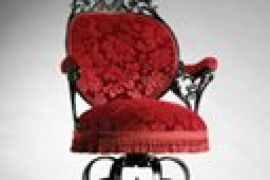 The Art Of Seating 200 Years Of American Chair De