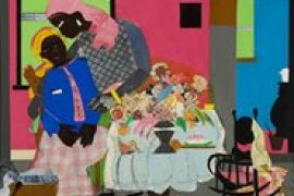 African American Art After 1950 Perspectives From